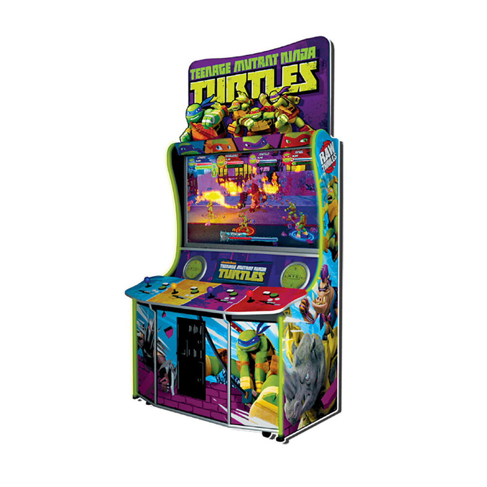 TMNT Cheats & Codes for Nintendo DS (DS)