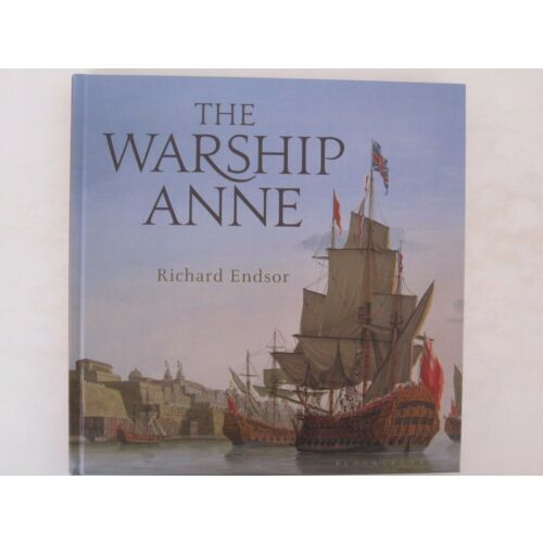 book-the-warship-anne-an-illustrated-history