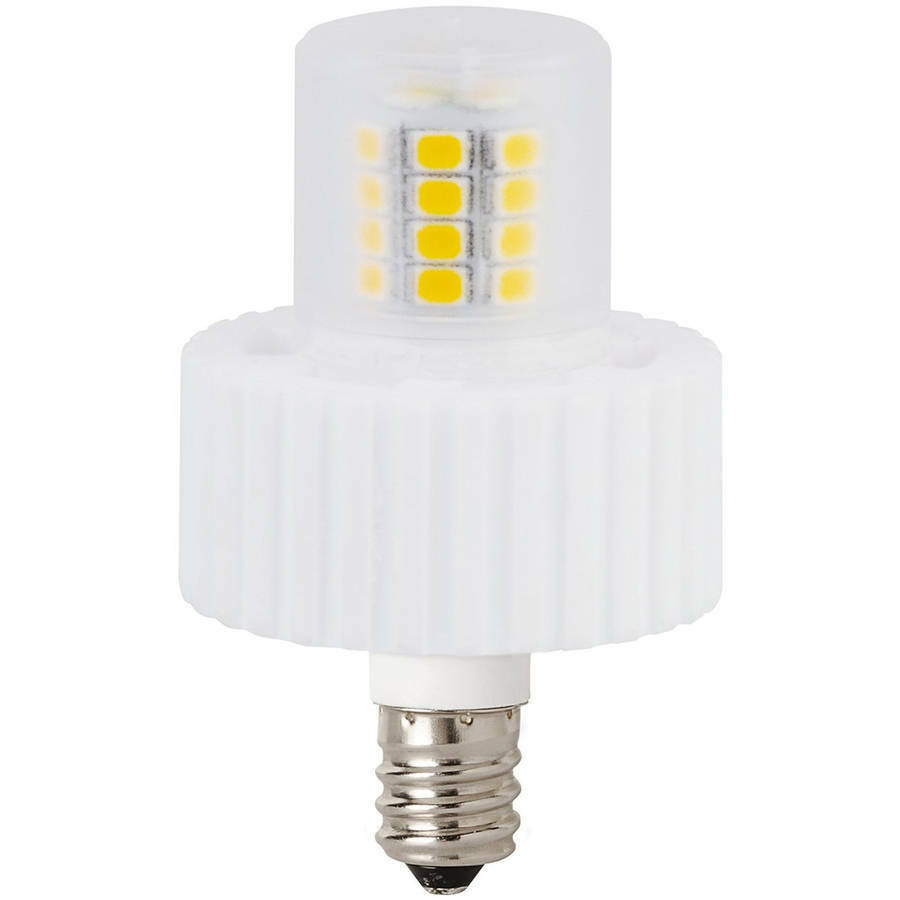 NEWHOUSE LIGHTING E11 LED BULB HALOGEN REPLACEMENT 5W LED ...