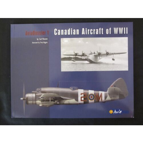 aviadossier-1-canadian-aircraft-of-wwii-color-profiles