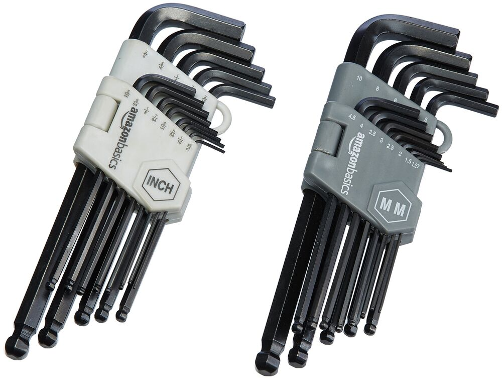what is an allen key used for