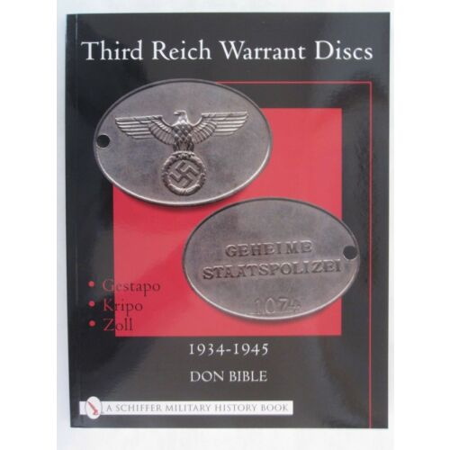 third-reich-warrant-discs-19341945-color-photos-48-pages-paperback