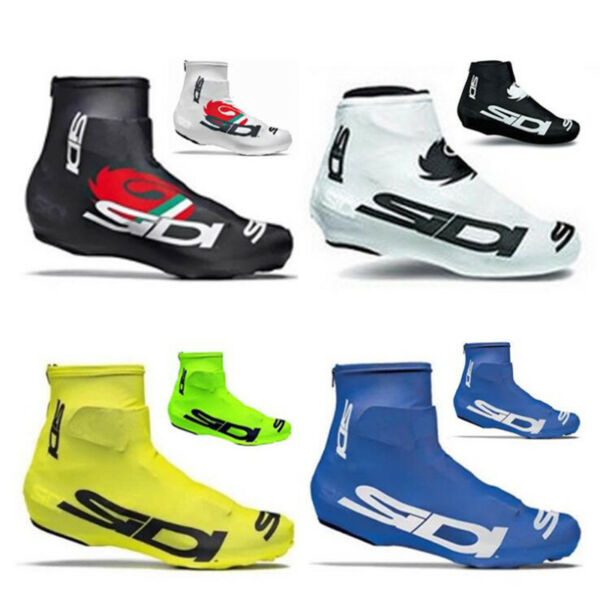 Dustproof Bicycle Overshoes Unisex Bike Cycling Shoes Cover Sports Road