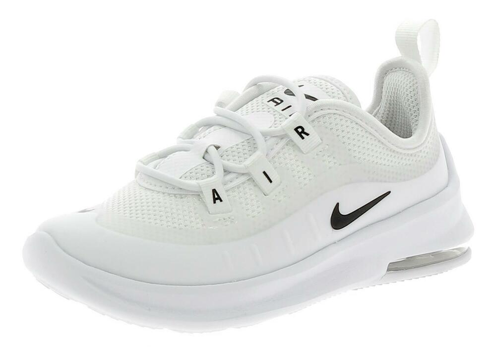 Nike Nike Air Max Axis Td Boys Sport Shoes White AH5224100