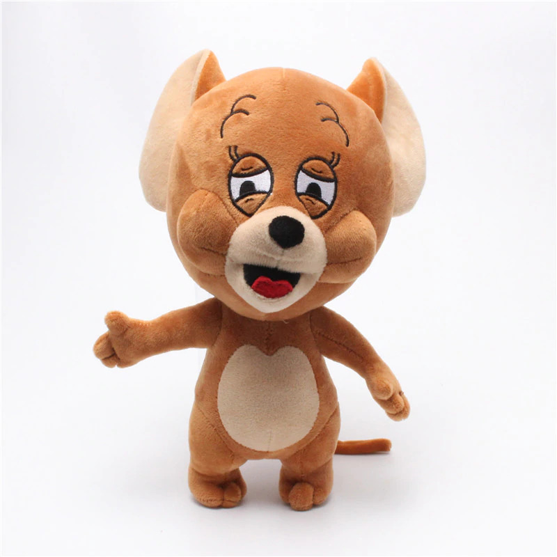 Jerry the mouse face - photo#31