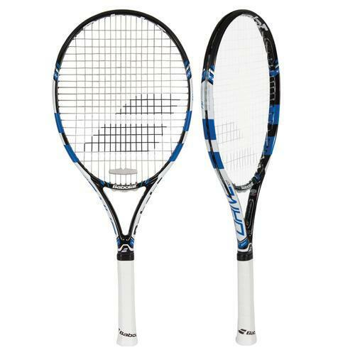 Details About Babolat Pure Drive 2017 Tennis Racquet New 300gr Free Shipping