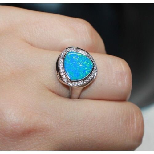 blue-fire-opal-cz-ring-gemstone-silver-jewelry-sz-65-cocktail-engagement-band