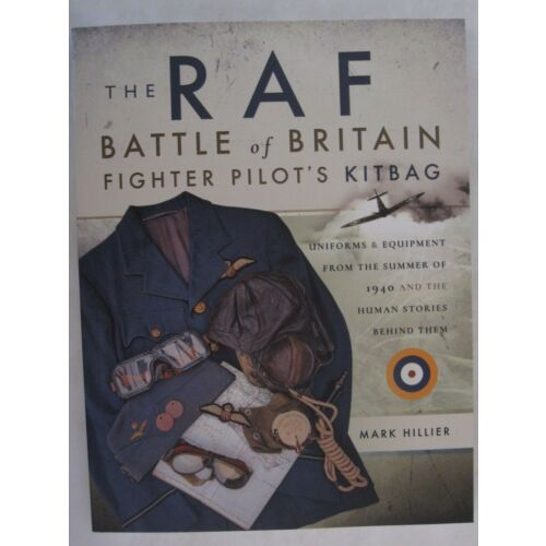 the-raf-battle-of-britain-fighter-pilots-kitbag-uniforms-equipment