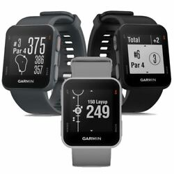 Kyпить New Garmin Approach S10 GPS Golf Watch - Choose Your Color! на еВаy.соm