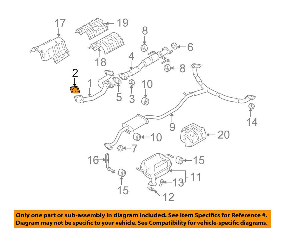 Cool 1998 Mazda 626 Exhaust Diagram Category Exhaust Diagram Description Wiring Digital Resources Sapebecompassionincorg