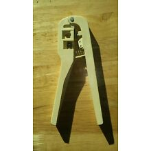 BT PLUG CRIMPING TOOL FOR BT431A AND BT631A TYPE TELEPHONE PLUGS