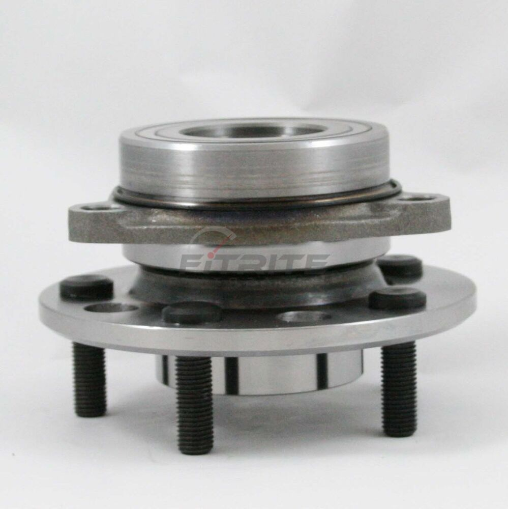 NEW REAR WHEEL HUB BEARING ASSEMBLY 295-13059 FITS 1989
