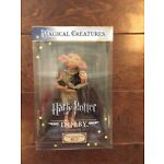 Harry Potter Magical Creatures #2 DOBBY The House Elf  The Noble Collection  NEW