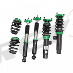 REV9 HYPER-STREET II 32 LEVEL DAMPING COILOVER SUSPENSION FIT BMW 99-05 3-SERIES