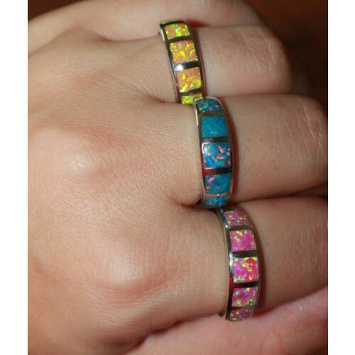 fire-opal-ring-silver-gems-jewelry-6-65-75-engagement-cocktail-wedding-band-h6