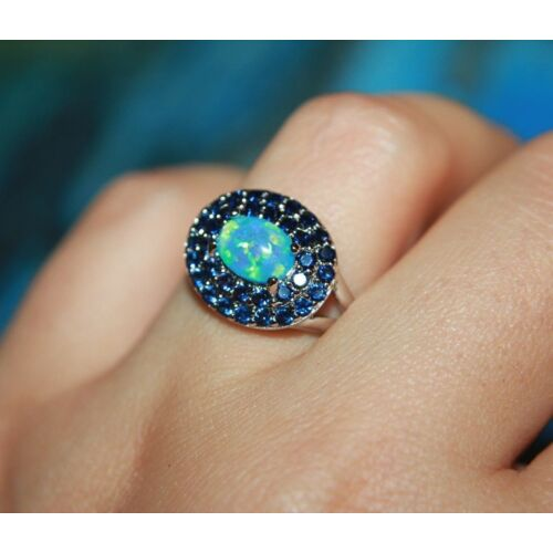 fire-opal-topaz-ring-gemstone-silver-jewelry-55-85-cocktail-engagement-band-b