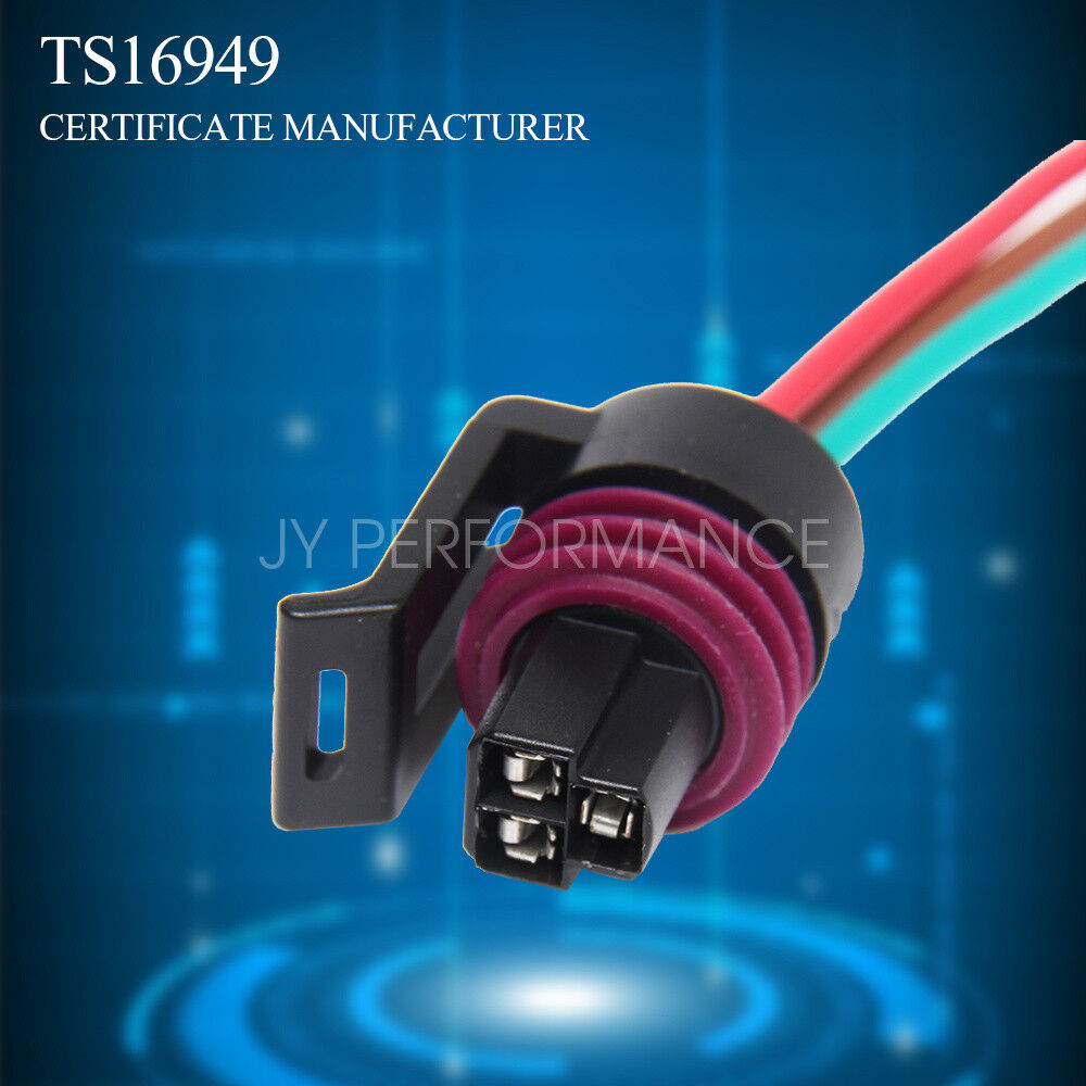 3 Wire Coolant Temperature Sensor Pigtail Harness