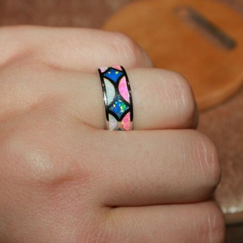 fire-opal-ring-gemstone-silver-jewelry-5-6-75-wedding-engagement-cocktail-band