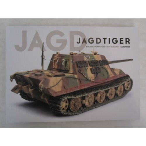 jagdtiger-building-trumpeters-116th-scale-kit-by-afv-modeller