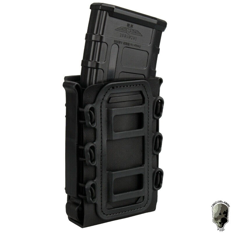 Details about TMC Tactical Magazine Pouch Rifle Mag Carrier Molle Mag Pouch  5.56 7.62mm Camo 3fab6b742c