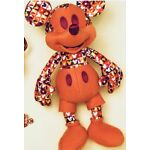 PREORDER Mickey Mouse Memories Plush July Limited Disney Store New