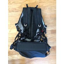 Minari XL Low Hangpoint Harness for Paramotor, Powered Paraglider, PPG