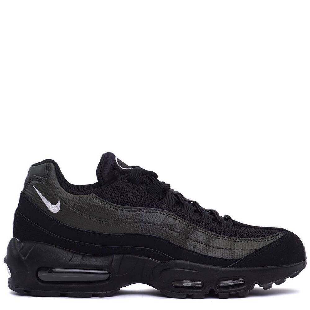 8b12b34885 Details about NIKE AIR MAX 95 ESSENTIAL MEN'S US SIZE 8.5 STYLE # 749766-034