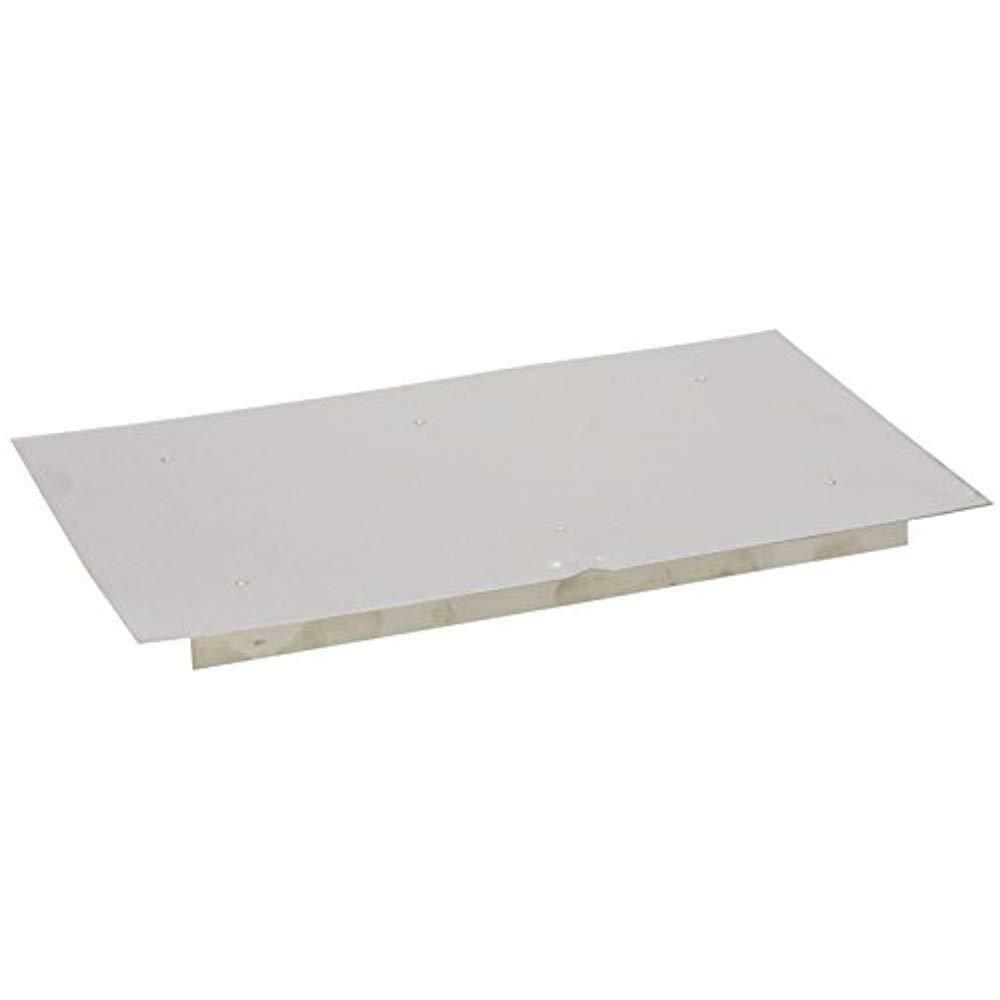 Cc459adc X 9 Inch Fireplace Ash Dump Cover Roof Caps