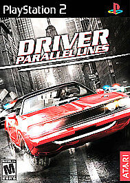 Driver 3 cheats for ps2 youtube.