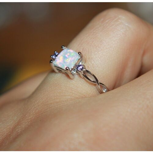 fire-opal-cz-ring-gems-silver-jewelry-55-65-delicate-cocktail-engagement-band