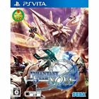 PS VITA Phantasy Star Nova