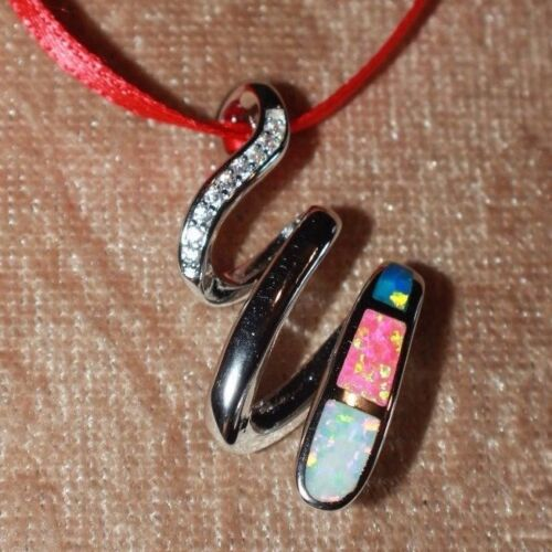 fire-opal-cz-necklace-pendant-gemstone-silver-jewelry-chic-cocktail-style-g5