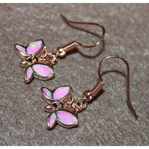 fire-opal-earrings-gemstone-rose-gold-filled-jewelry-petite-dragonfly-dangle-k8