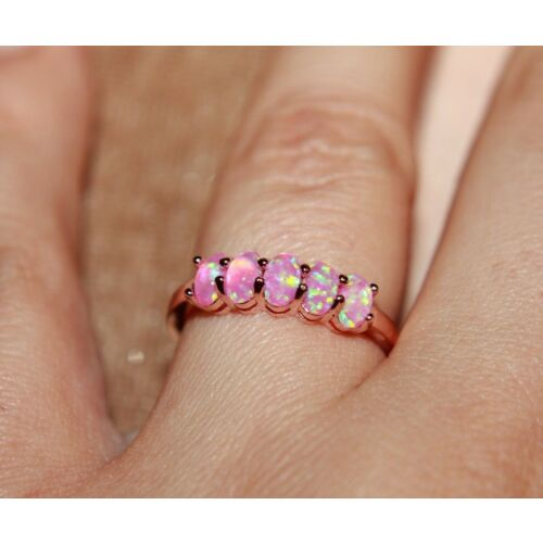 fire-opal-ring-gems-rose-gold-filled-jewelry-engagement-wedding-band-55-65-75