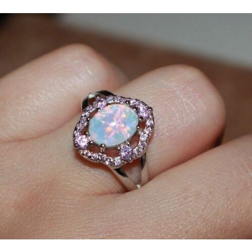 white-fire-opal-cz-ring-gems-silver-jewelry-65-8-85-engagement-cocktail-band