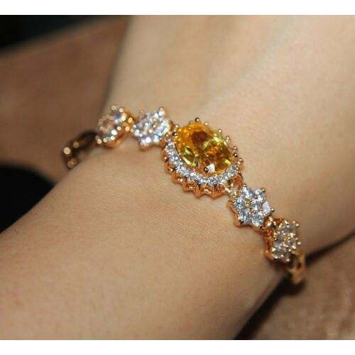 topaz-cz-bracelet-silver-gold-plate-jewelry-elegant-cocktail-evening-design-75