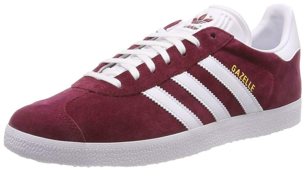 uk availability c0728 1f75b Details about ADIDAS Gazelle Mens Sports Shoes B41645
