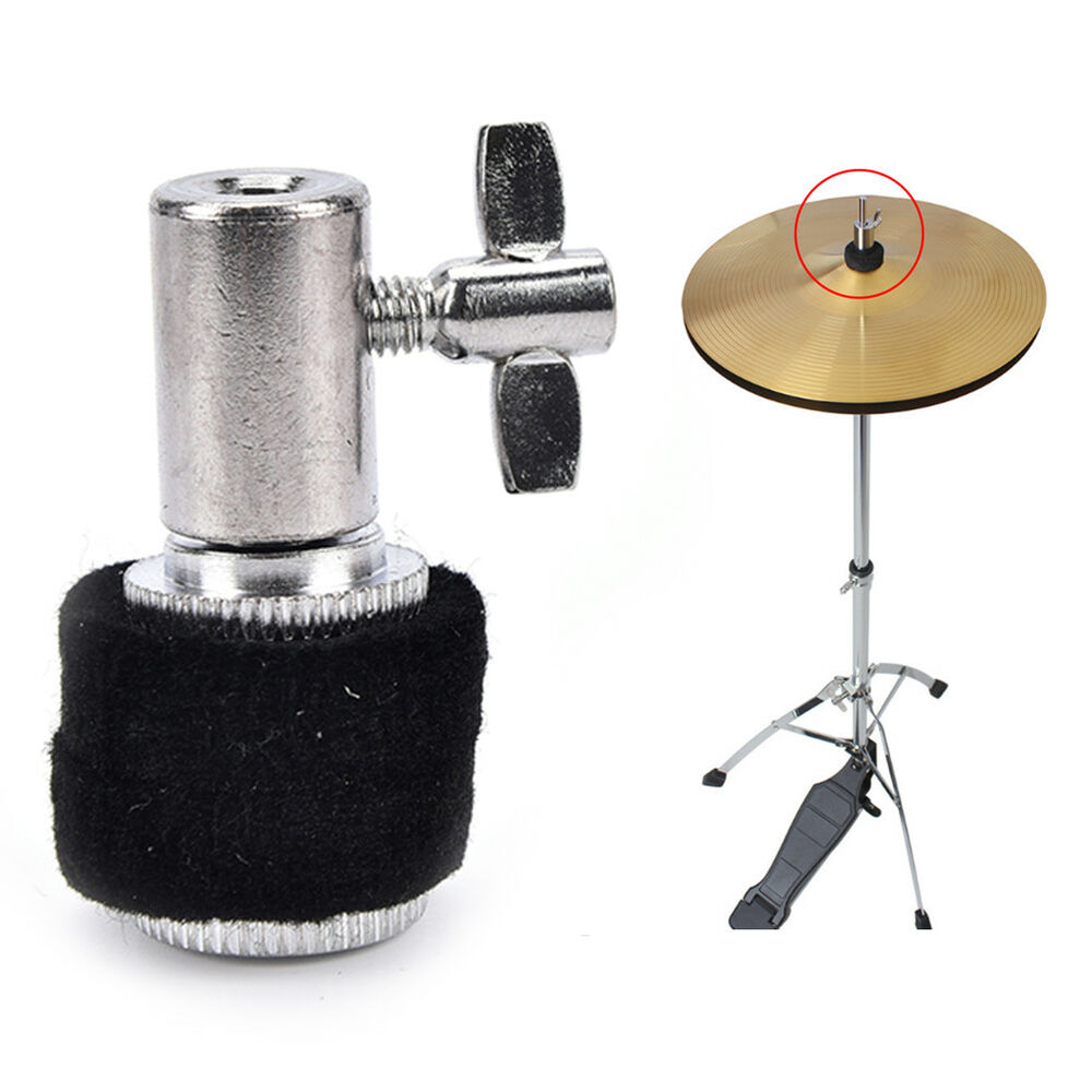 Universal Alloy Clutch For Hi Hat Cymbal Stand Jazz Drum