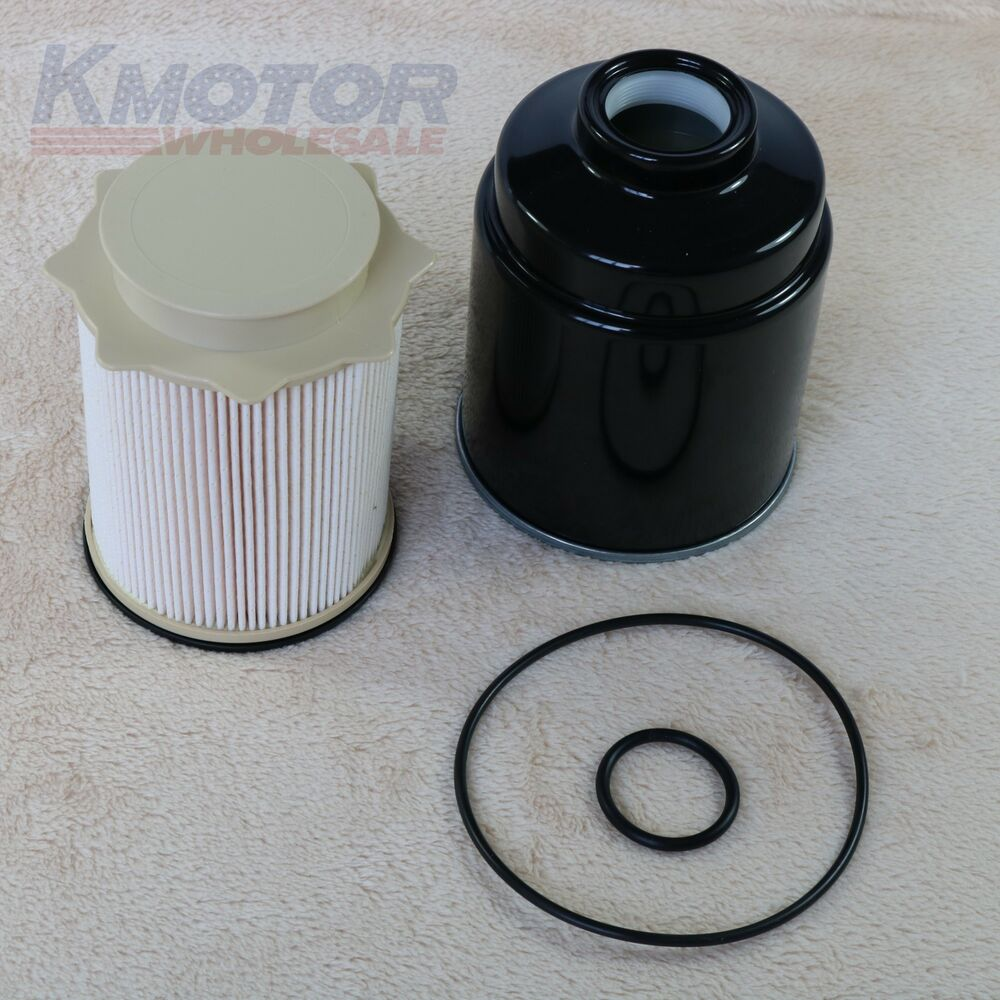 diesel fuel filter kit for 2013 2017 dodge ram 2500 3500. Black Bedroom Furniture Sets. Home Design Ideas