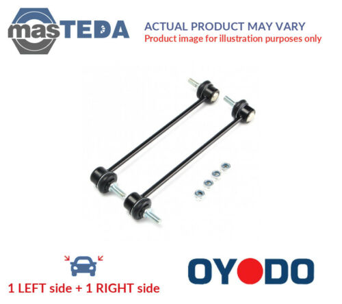 2x OYODO REAR ANTI ROLL BAR STABILISER PAIR 60Z0340-OYO P NEW OE REPLACEMENT