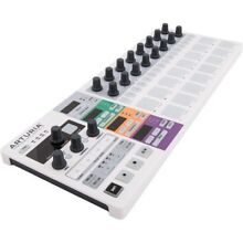 Arturia BeatStep Pro Controller and Sequencer