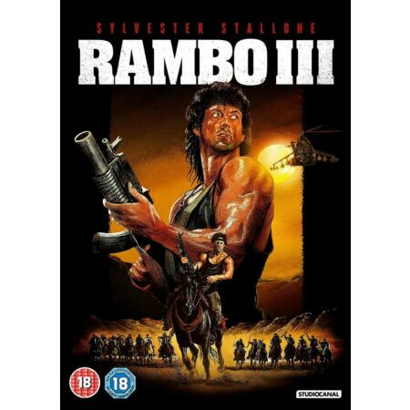img-Rambo Part III (DVD)