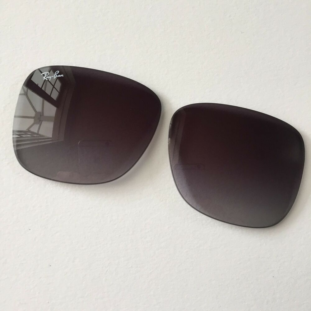 0eb78b00f0d Details about GENUINE Ray Ban RAJ1212AA RC030 Replacement Lenses Brand New  Official