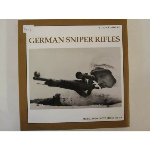 german-sniper-rifles-152-pages-220-illustrations