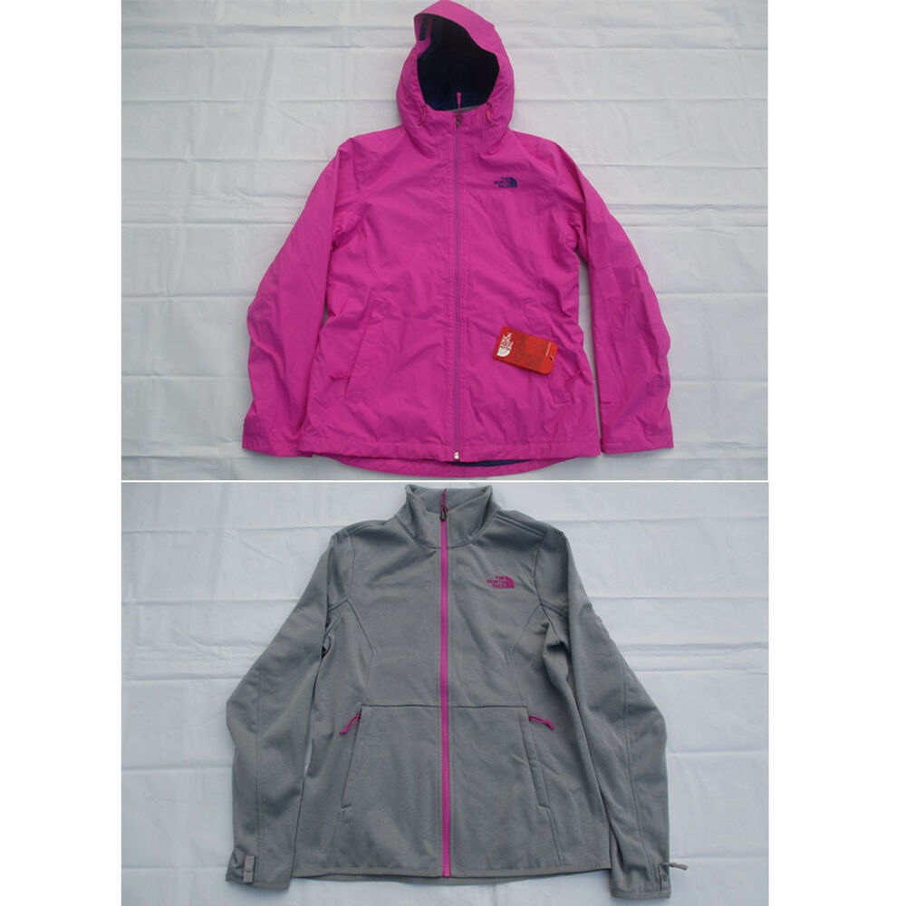 f721d7a02 NWT The North Face New  199 Women Arrowood Triclimate 3-in-1 Jacket ...