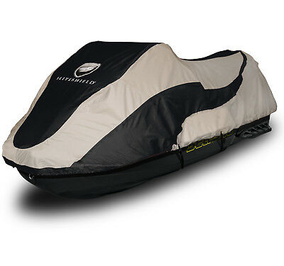 EliteShield Sea Doo GT GTI Jet Ski PWC Waterproof Cover Trailerable Heavy Duty