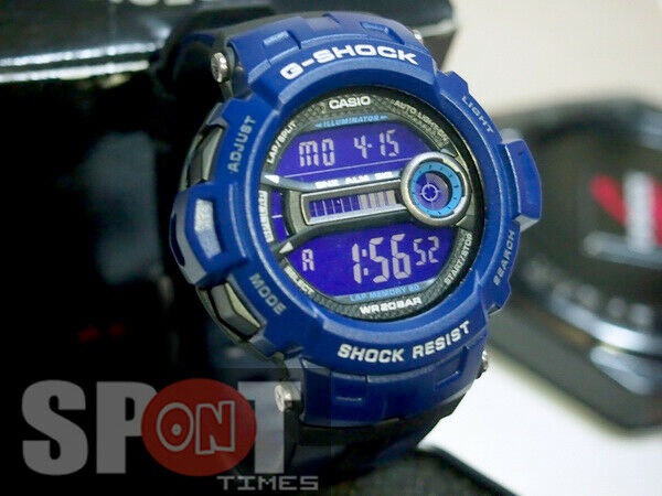 Details about Casio G Shock Extra Large Men s Watch GD-200-2 649dd0a1cfc5