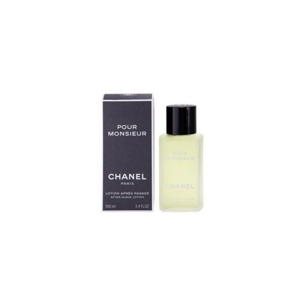 Chanel Pour Monsieur After Shave Lotion 100 ml