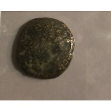 2000+ Year Old Large Ancient Greek Coin c. 300 BC