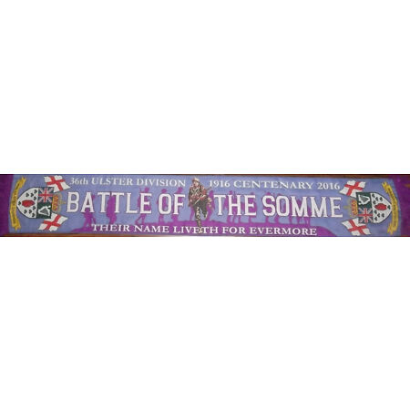 img-BATTLE OF THE SOMME SCARF 36TH ULSTER DIVISION